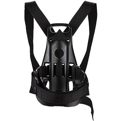 Backpack mit Vergurtung